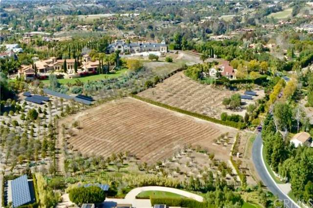 0 Lago Vis (Vacant Land), Rancho Santa Fe, CA 92067 (#OC21232401) :: COMPASS
