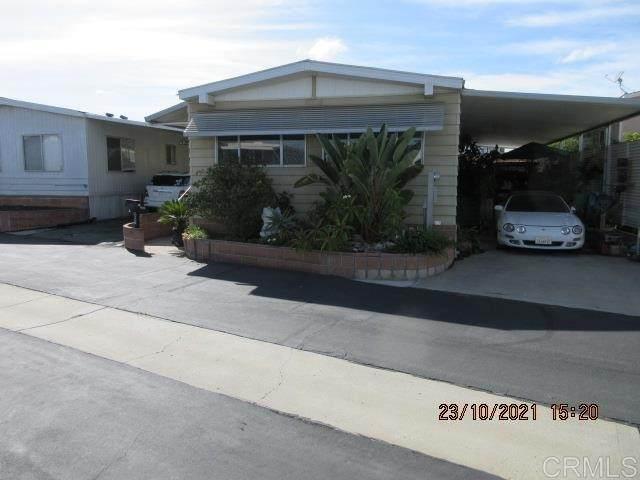 277 Quail Lane, Oceanside, CA 92057 (#NDP2112076) :: Dannecker & Associates