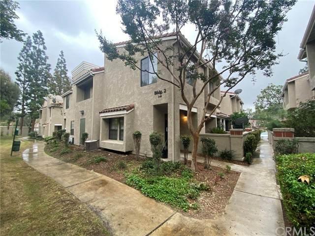 8167 Vineyard Ave Bldg 2 #7, Rancho Cucamonga, CA 91730 (#CV21235411) :: COMPASS
