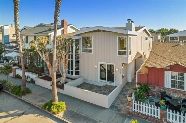 1747 Miramar Drive, Newport Beach, CA 92661 (#NP21235540) :: Pacific Palace Realty, Inc.
