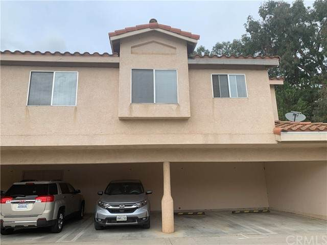 321 Inger Drive E42, Santa Maria, CA 93454 (#PI21235604) :: Rubino Real Estate