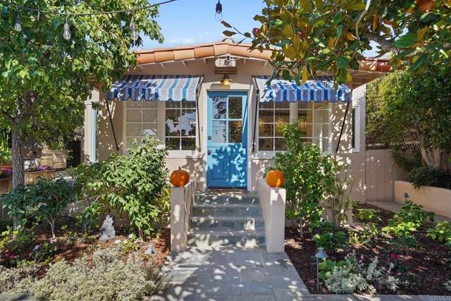 128 9th Street, Del Mar, CA 92014 (#NDP2112098) :: Pacific Palace Realty, Inc.