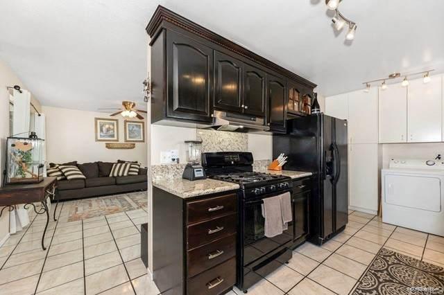 145 Avenida Del Gado, Oceanside, CA 92057 (#NDP2112101) :: Dannecker & Associates