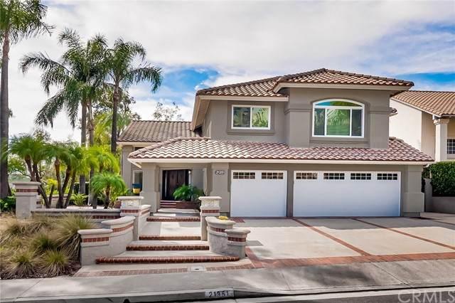 21351 Birdhollow Drive, Rancho Santa Margarita, CA 92679 (#OC21234734) :: Rubino Real Estate