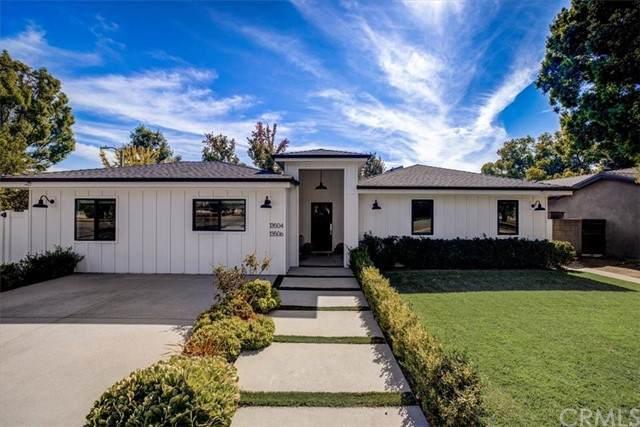 13506 Chandler Boulevard, Sherman Oaks, CA 91401 (#PF21235500) :: Compass