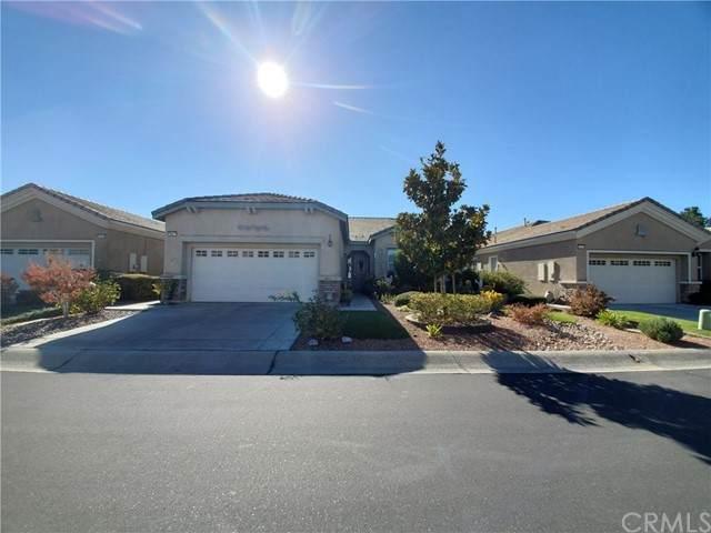 19417 Verbena Street, Apple Valley, CA 92308 (#CV21236115) :: Compass