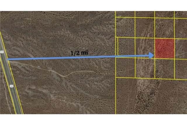 0 Hills, Adelanto, CA 92301 (#CV21236142) :: Compass