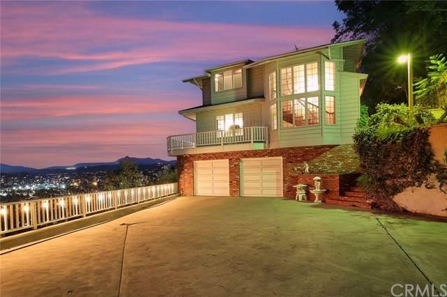121 Saint Albans Avenue, South Pasadena, CA 91030 (#WS21236192) :: Compass