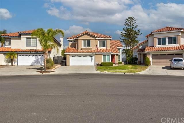 2701 Via Cielo Drive, Corona, CA 92882 (#IG21235588) :: Compass