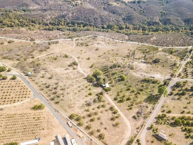 42471 Via Del Gavilan, Fallbrook, CA 92028 (#NDP2112120) :: Pacific Palace Realty, Inc.