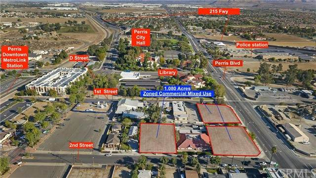 180 E 2nd, Perris, CA 92570 (#IG21236259) :: Pacific Palace Realty, Inc.