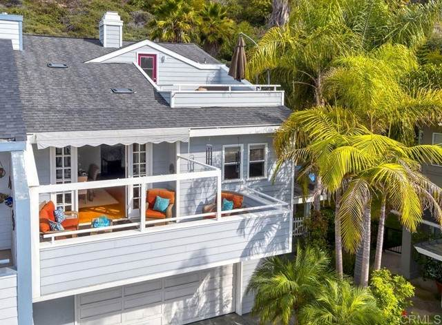 960 Valley Ave, Solana Beach, CA 92075 (#NDP2112131) :: COMPASS