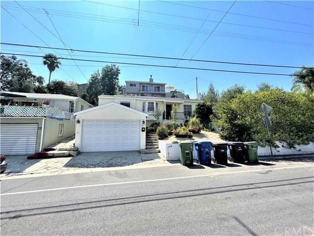 3921 Division Street, Los Angeles, CA 90065 (#OC21236947) :: COMPASS