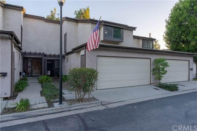 9908 Aspen Circle, Santa Fe Springs, CA 90670 (#PW21237189) :: COMPASS