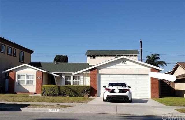 5081 Audrey Drive, Huntington Beach, CA 92649 (#OC21236794) :: COMPASS