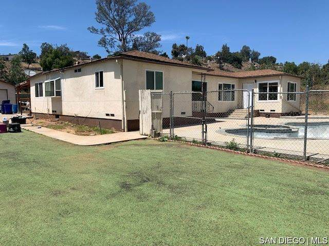 14863 Quail Valley Way, El Cajon, CA 92021 (#SDC0000155) :: Rubino Real Estate