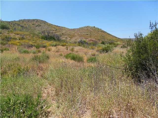 17 acres Mission Tecate Rd. Xx, Tecate, CA 91980 (#100056678) :: Keller Williams - Triolo Realty Group