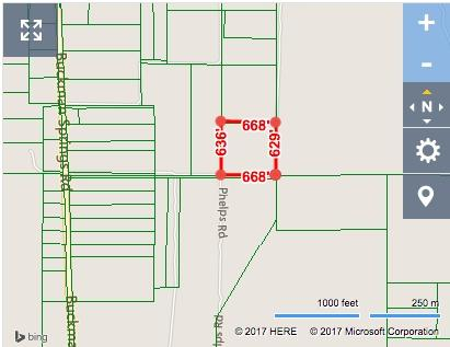 0000 Buckman Springs Rd #1, Campo, CA 91906 (#170023209) :: Whissel Realty