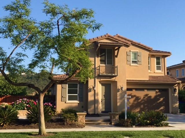 2433 Mica Road, Carlsbad, CA 92009 (#170031787) :: The Houston Team   Coastal Premier Properties
