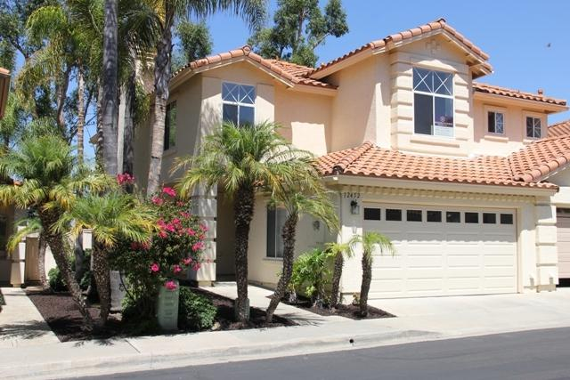 12452 Caminito Brioso, San Diego, CA 92131 (#170044964) :: Coldwell Banker Residential Brokerage