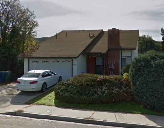 13851 Avenida Del Charro, El Cajon, CA 92021 (#170048925) :: Teles Properties - Ruth Pugh Group