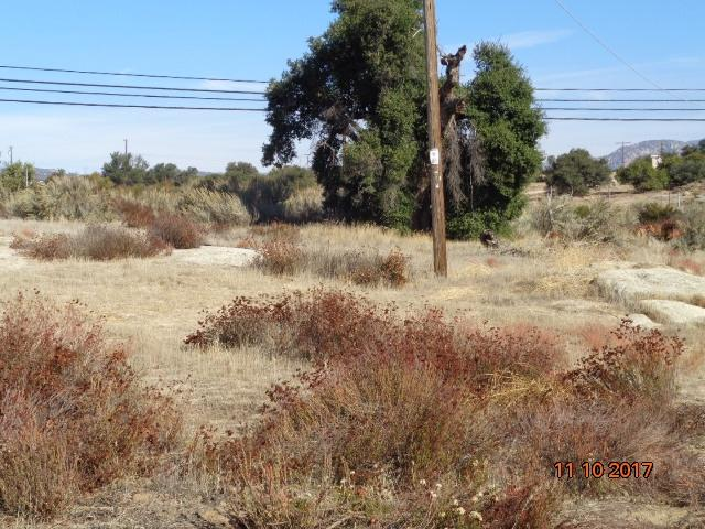 2.63 Ac. Commercial  Hwy 94 Campo, Ca. 91906 #09, Campo, CA 91906 (#170058169) :: The Yarbrough Group