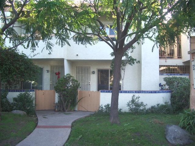 1221 Essex Street #1, San Diego, CA 92103 (#170061532) :: Ascent Real Estate, Inc.