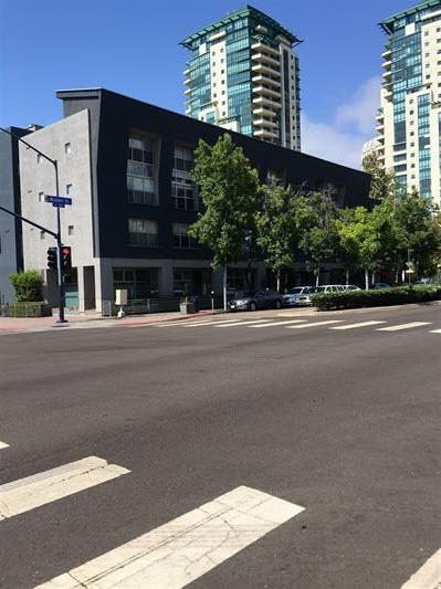 101 Market Street #124, San Diego, CA 92101 (#180003696) :: Keller Williams - Triolo Realty Group