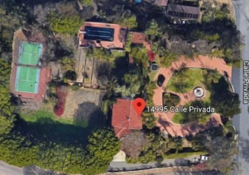 14995 Calle Privada, Rancho Santa Fe, CA 92067 (#180004412) :: The Yarbrough Group
