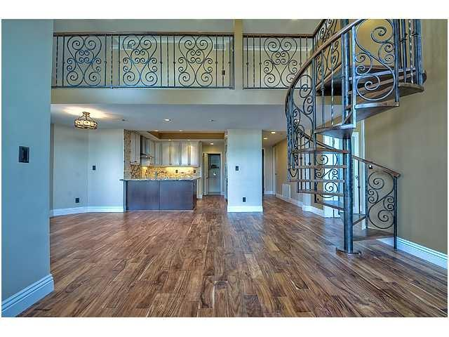 655 India St #401, San Diego, CA 92101 (#180008182) :: Ascent Real Estate, Inc.