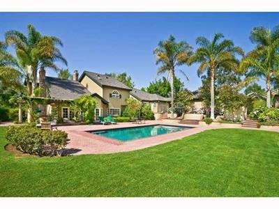 15696 El Camino Real, Rancho Santa Fe, CA 92067 (#180011543) :: Beachside Realty