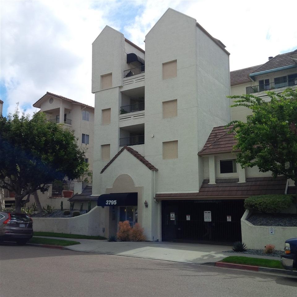 3795 Georgia Street #204, San Diego, CA 92103 (#180013085) :: The Houston Team | Coastal Premier Properties