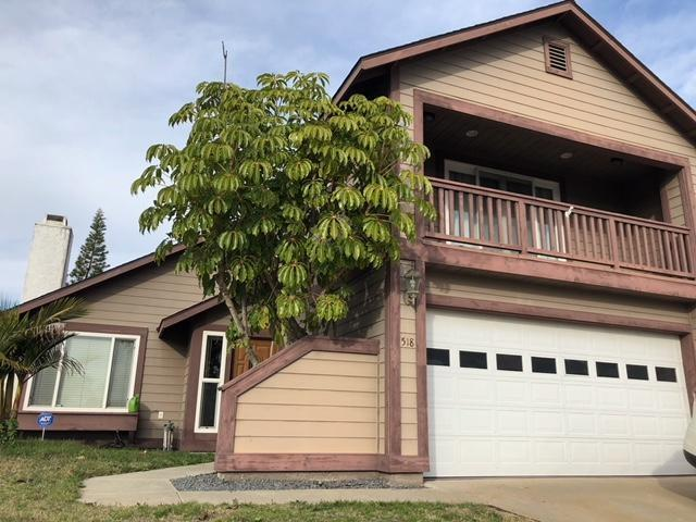 518 Hemphill Dr, San Marcos, CA 92069 (#180014263) :: Douglas Elliman - Ruth Pugh Group