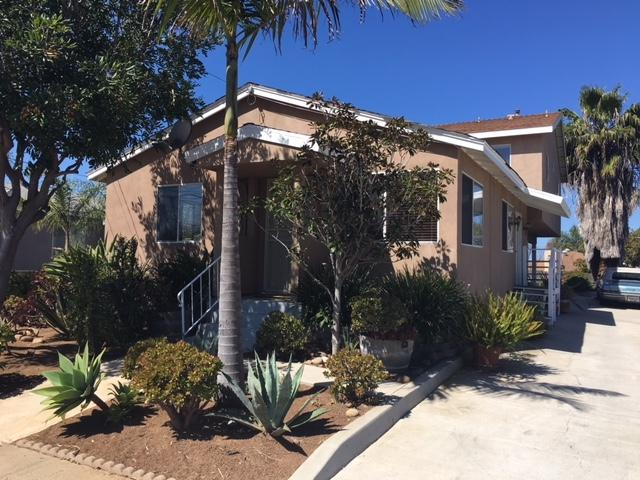 2768 Comstock St., San Diego, CA 92111 (#180020146) :: Neuman & Neuman Real Estate Inc.