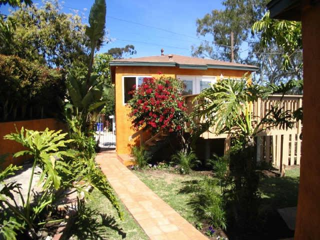1765 Sutter St., San Diego, CA 92103 (#180021226) :: Coldwell Banker Residential Brokerage