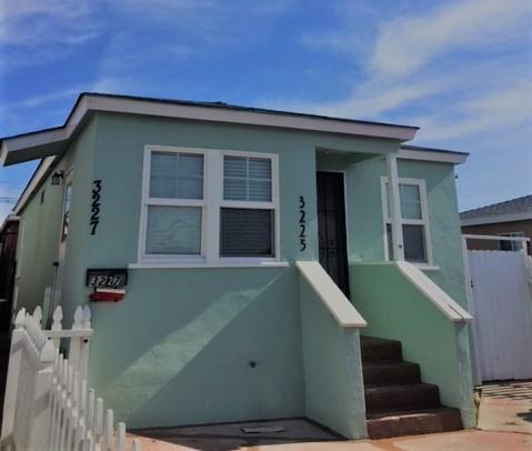 3225-3227 38th St, San Diego, CA 92105 (#180030828) :: Ascent Real Estate, Inc.