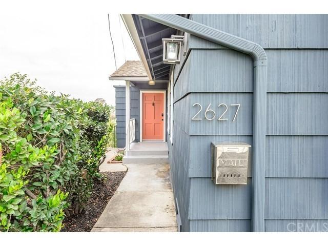 2627 Haller St., San Diego, CA 92104 (#180033120) :: Keller Williams - Triolo Realty Group
