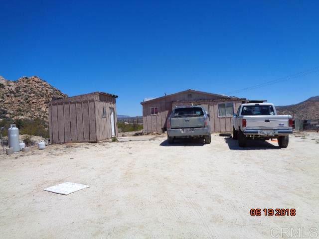 42069 SE Old Hwy. 80 #31, Jacumba, CA 91934 (#180033341) :: Neuman & Neuman Real Estate Inc.