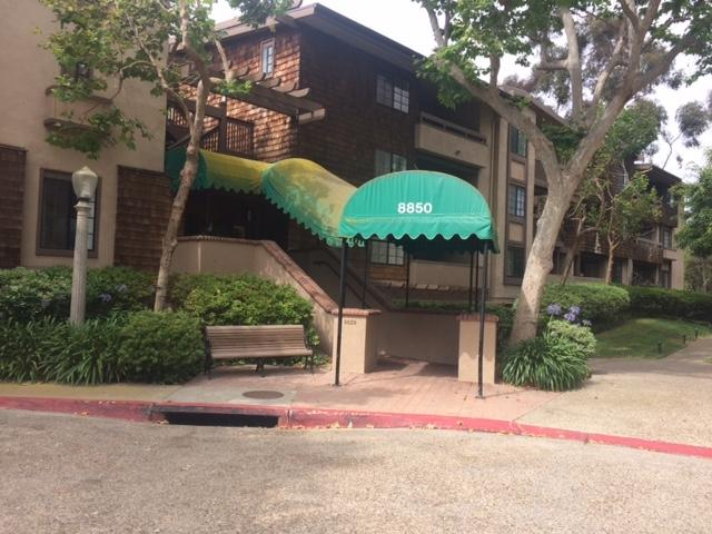 8850 Villa La Jolla Dr. #201, La Jolla, CA 92037 (#180033979) :: Coldwell Banker Residential Brokerage