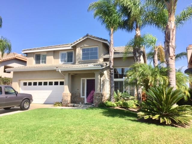 7351 Juncus Ct, San Diego, CA 92129 (#180037333) :: Ghio Panissidi & Associates