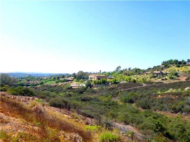 LOT 40 Roxbury Terrace #40, Rancho Santa Fe, CA 92067 (#180042612) :: Keller Williams - Triolo Realty Group