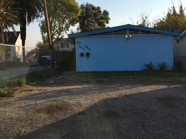 8427-29 Mt Vernon St, Lemon Grove, CA 91945 (#180046990) :: The Yarbrough Group