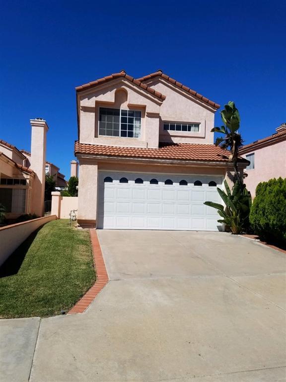 826 Ridgewater Dr, Chula Vista, CA 91913 (#180051254) :: Keller Williams - Triolo Realty Group
