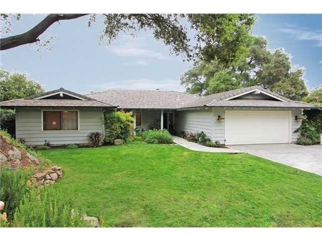 27509 Mountain Meadow Road, Escondido, CA 92026 (#180052894) :: Douglas Elliman - Ruth Pugh Group