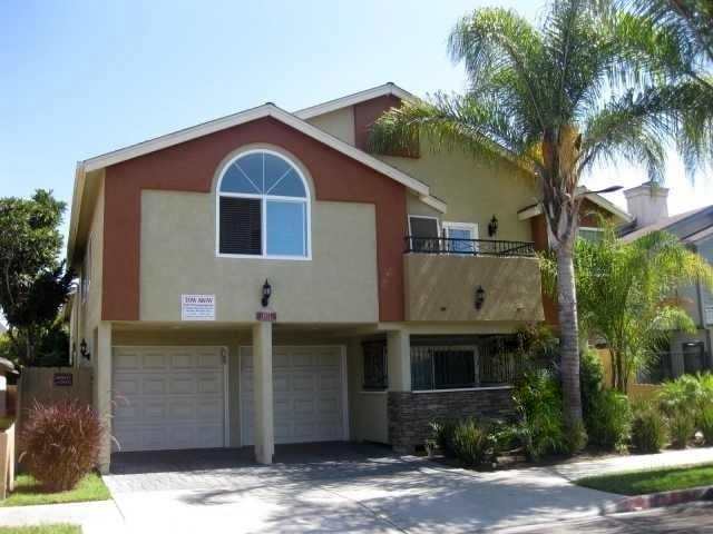 4271 45Th St #4, San Diego, CA 92115 (#180057542) :: Ascent Real Estate, Inc.
