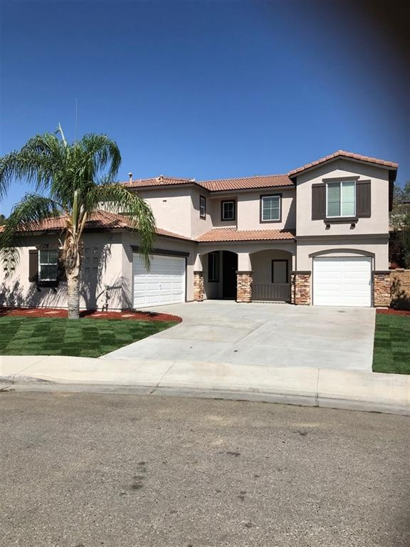 31088 Desert View Court, Menifee, CA 92584 (#180057991) :: Coldwell Banker Residential Brokerage