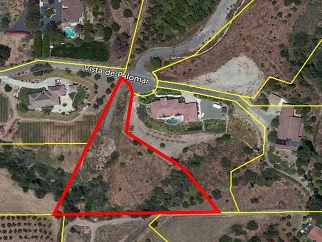 2651 Vista De Palomar #0, Fallbrook, CA 92028 (#180060406) :: The Houston Team | Compass