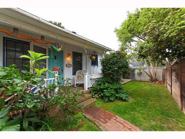 539 Westbourne St., San Diego, CA 92037 (#180063962) :: Whissel Realty