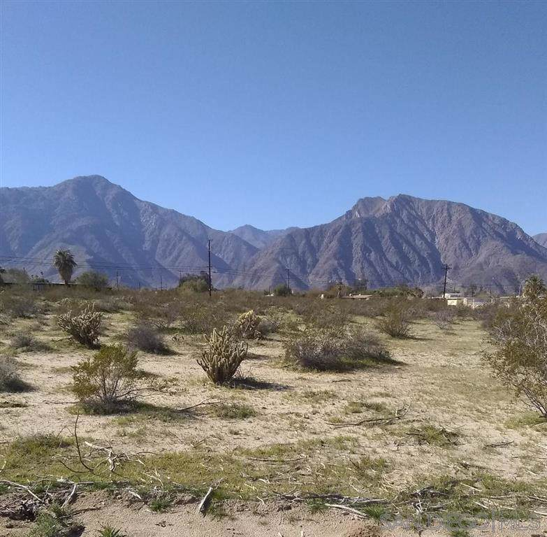 Lots 26, 27 Borrego Springs Rd - Photo 1