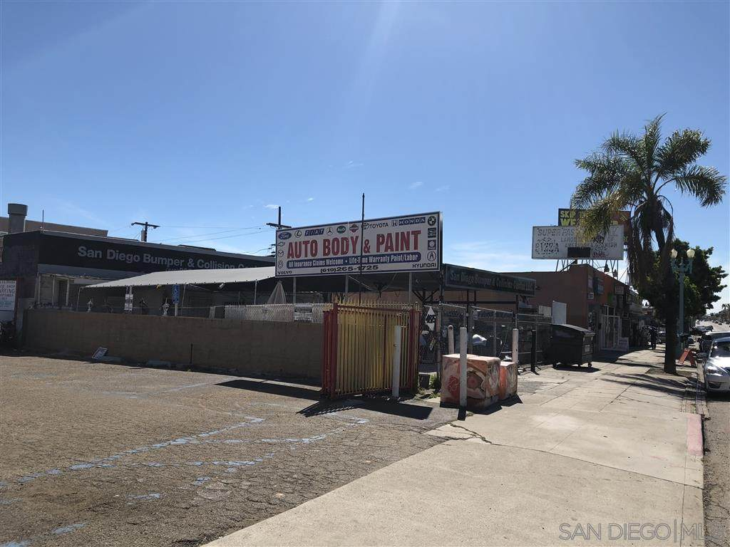 4875 El Cajon Blvd. - Photo 1